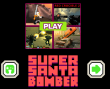 Jogos Super Santa Bomber