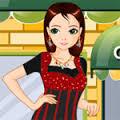 Jogos De Vestir Shopping Girl