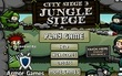Jogos City Siege 3 – Jungle Siege Fubar Level Pack