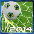 Jogos World Cup 2014 Free Kick