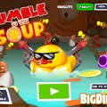 Jogos Rumble In The Soup