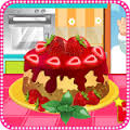 Jogos Sara Strawberry Parfait