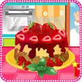 Jogos Sara Strawberry Parfait