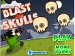 Jogos de Blast the Skulls
