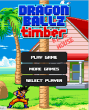 Jogos de Dragon Ball Z Timber