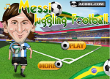 Jogos de Messi Juggling Football