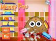 Jogos de Messy Pou online