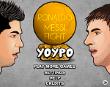 Jogos de Ronaldo vs Messi Fight