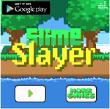 Jogos de Slime Slayer online