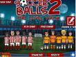 Jogos de Soccer Balls 2 - The Level Pack