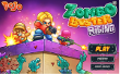 Jogos de Zombo Buster Rising